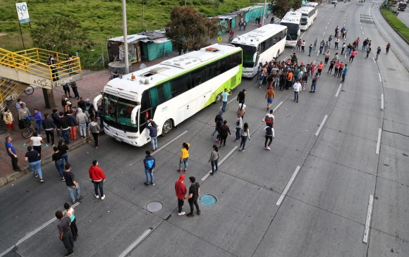 Cifra de venezolanos en Colombia baja por primera vez en cinco años