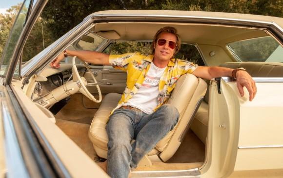 Érase una vez en Hollywood de Tarantino presenta su tráiler final