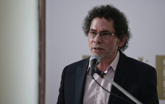 Rodrigo Lara se extralimita de sus funciones: Voces de Paz