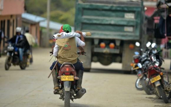 Continúa el exterminio de líderes sociales en Cauca, Colombia