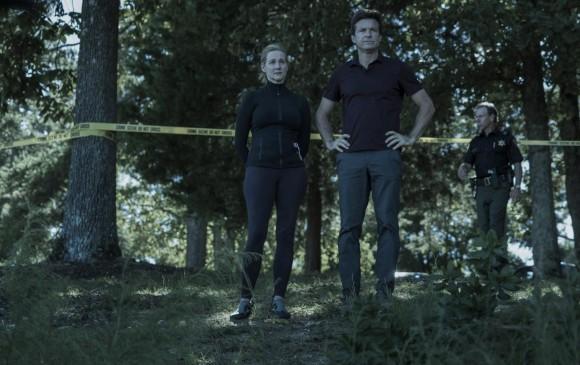Jason Bateman protagoniza la serie 'Ozark', el nuevo drama de Netflix