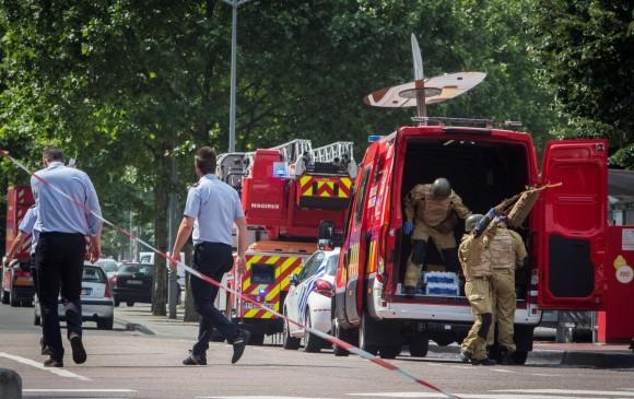 Atentado en Bélgica: hubo un tiroteo y hay cuatro muertos