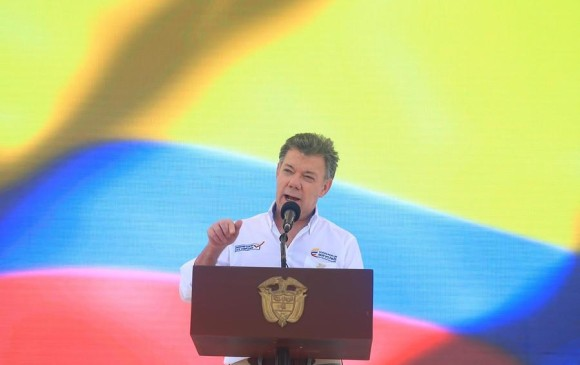 Colombia propone sistema educativo regional en Cumbre de las Americas