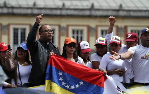 Detienen a 3 funcionarios de Caracas tras fuga de Ledezma