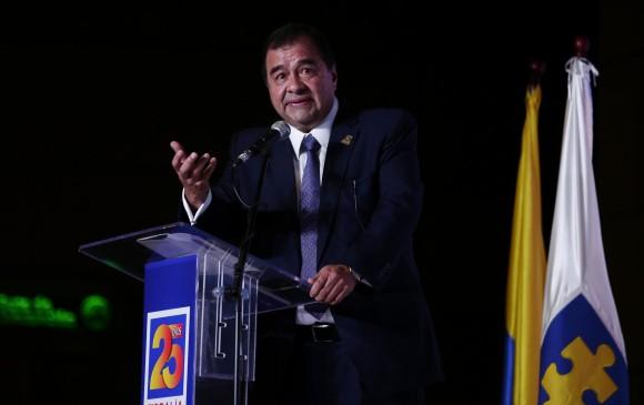 Fabio Espitia, fiscal (e) mientras Duque envía terna a Corte