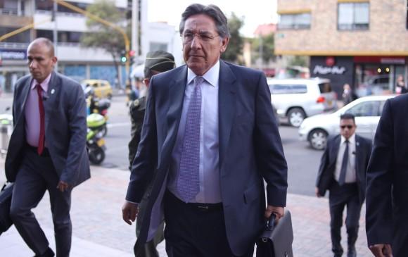 """Petro y Cepeda denunciaron """"entrampamiento"""" de la Fiscalía en el caso  Santrich"""