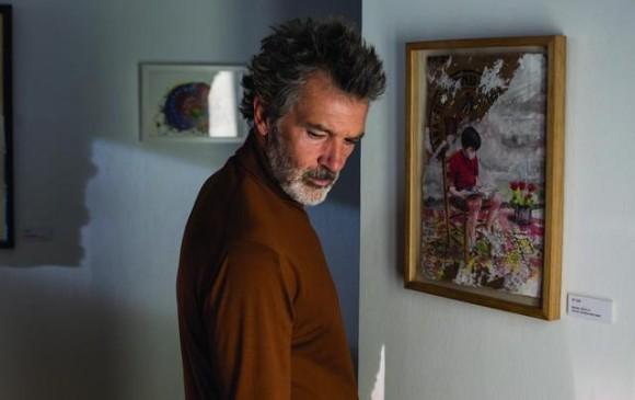 Espectáculos: Un filme de Almodóvar, el mejor del año