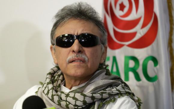 Wadith Manzur se declara en objeción de conciencia ante posesión de Santrich