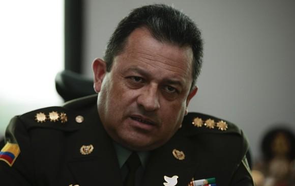 Nacho Coronel Papa De Luis Coronel