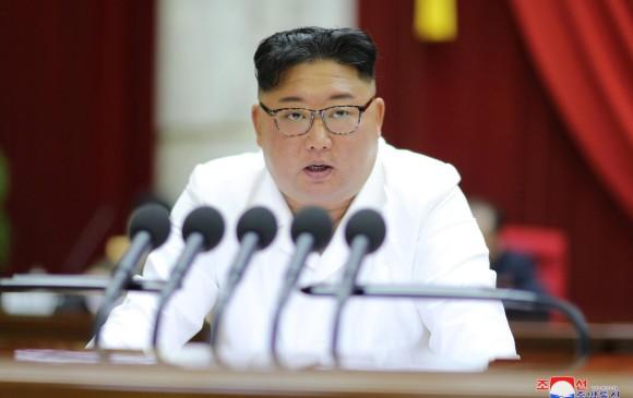Kim Jong Un amenaza, con el diálogo nuclear paralizado