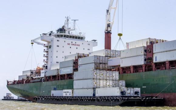 Las exportaciones en junio cayeron 8,7 %: Dane