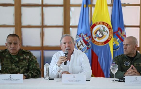 NYT denuncia órdenes militares que podrían llevar a ejecuciones extrajudiciales — Colombia