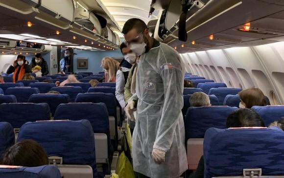 Coronavirus: Gobierno evacuará a colombianos en Wuhan