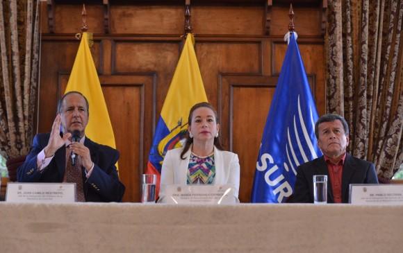 ELN asesinó a quemarropa al gobernador indígena del Chocó — Medicina Legal