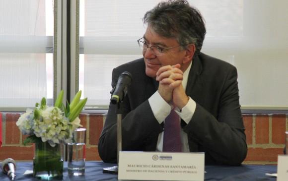 Colombia y Estados Unidos se unieron para perseguir la corrupción en Venezuela
