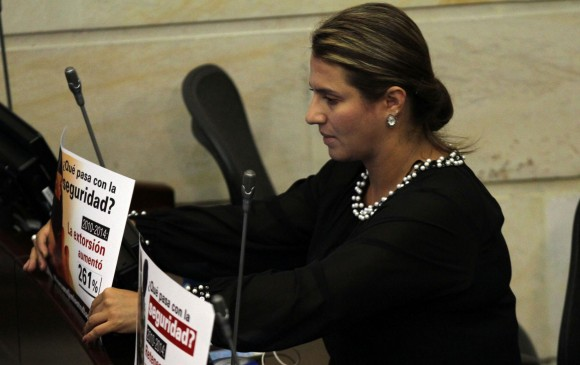 Álvaro Uribe se echa para atrás en una de sus intenciones políticas