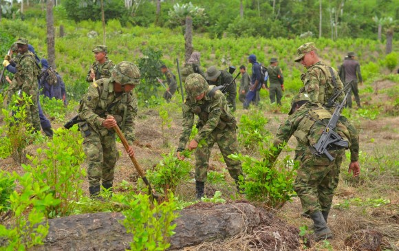 Cuatro muertos y 14 heridos dejan enfrentamientos en Tumaco