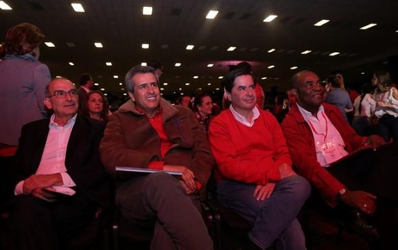Humberto de la Calle es el virtual candidato presidencial del liberalismo