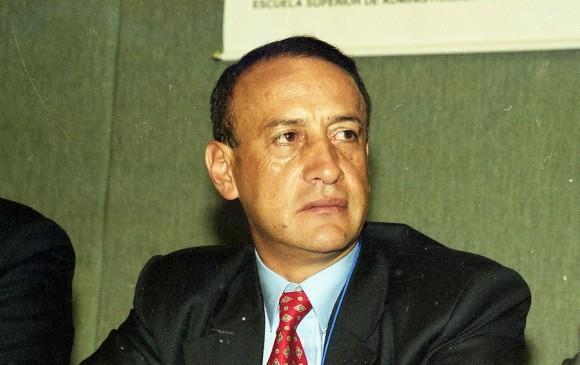 Aumentan la condena al exgobernador de Cundinamarca Álvaro Cruz