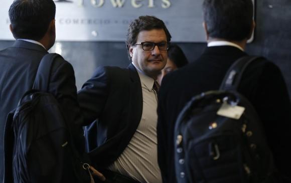 Fiscalía imputará cargos contra el presidente de la ANI — Caso Odebrecht