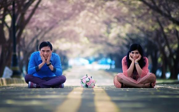 Para los hombres no es fácil conseguir pareja hoy y permanecen solteros. Foto Pixabay