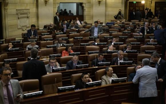 JEP: Uribismo gana batalla de la extradición en el Senado - Política
