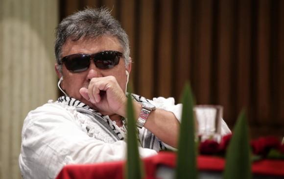Representantes de la FARC toman posesión en Congreso colombiano