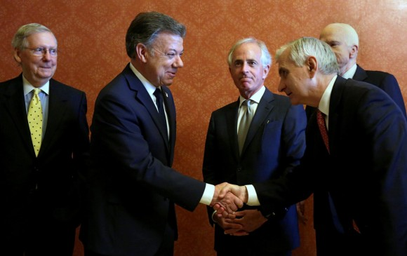 Vicepresidente de EEUU viajará a Colombia en agosto