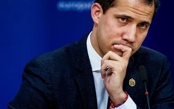 En su Constitución una presidencia interina dura 30 días pero la de Juan Guaidó suma 365 días y contando