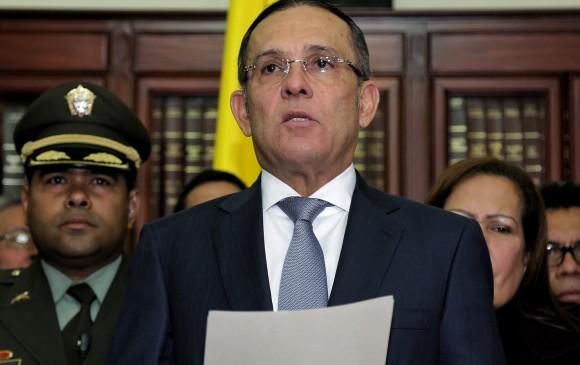 Congreso no acatará orden judicial para revivir circunscripciones de paz