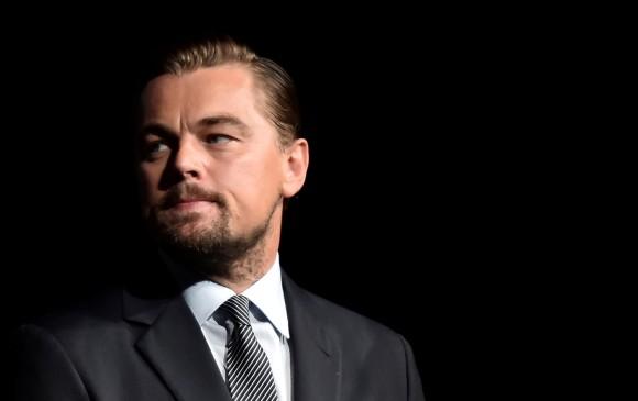 DiCaprio participará en filme de Tarantino sobre asesinatos ordenados por Charles Manson