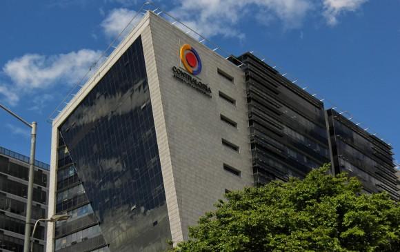Contralora Ya Es Duea De Su Edificio En Bogot