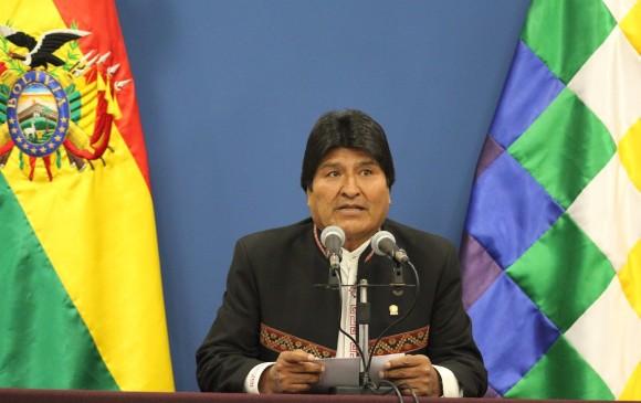 Bolivia entrega contramemoria en juicio que Chile le sigue en La Haya