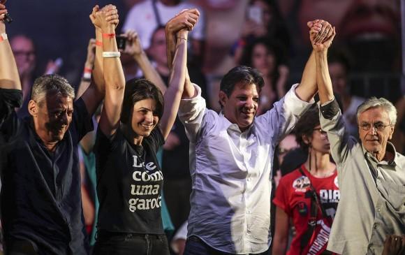 Brasil elige este domingo a su nuevo presidente