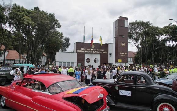 Falleció otro cadete herido en el atentado contra la Escuela General Santander