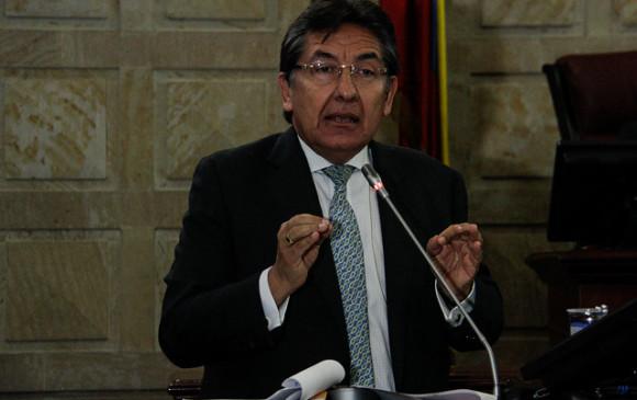 La encrucijada del fiscal general en el escándalo de Odebrecht - El ...