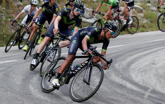 Firma Froome cuarto Tour sin ganar etapa