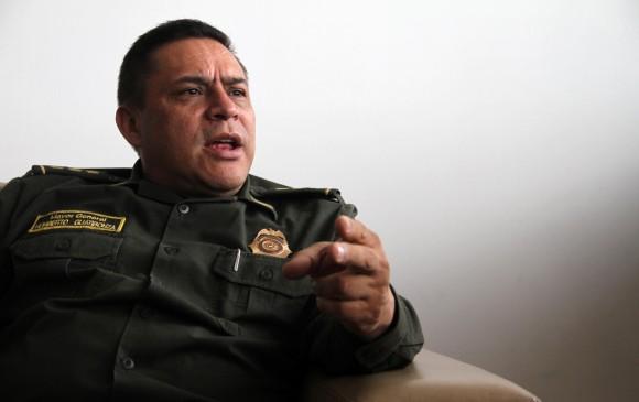ElGeneralRHumbertoGuatibonzaEstuvoDuranteAnosEnLaInstitucionSu