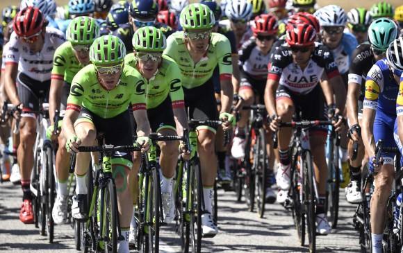 Froome asegura cuarto título del Tour