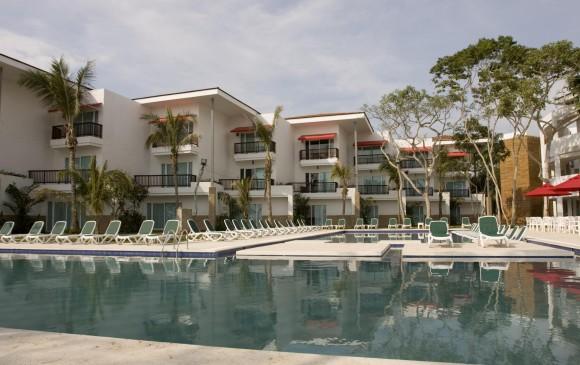 El Hotel Decameron Barú en Cartagena retoma actividades