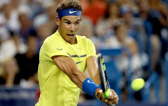 Rafa Nadal es el nuevo número uno en el ránking ATP