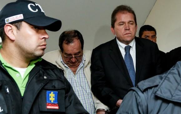 Caso Odebrecht: avanza audiencia reservada de Federico Gaviria y José Zambrano