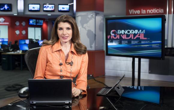 La periodista Patricia Janiot renunció a la cadena CNN (+detalles) — En video