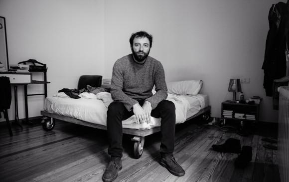 Vladimir Durán es colombiano. Estudió cine en Buenos Aires (es egresado de la FUC) y su película es una coproducción entre Colombia y Argentina Foto: Cortesía