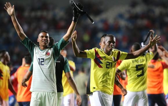 Colombia Sub 20 Contra Uruguay Sub 20: Colombia Iniciará Con Brasil Y Terminará Contra Uruguay