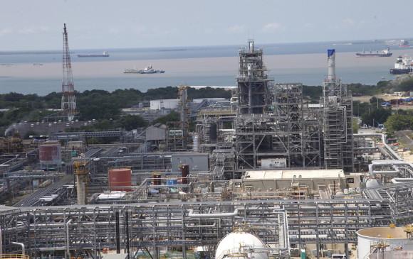 Producción de petróleo en Colombia cayó 12 % en 2016