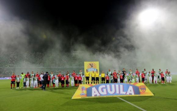 Ingresos de equipos de fútbol en el 2016 superaron los 587.000 millones