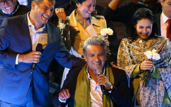 Correístas anuncian desafiliación de Alianza PAIS