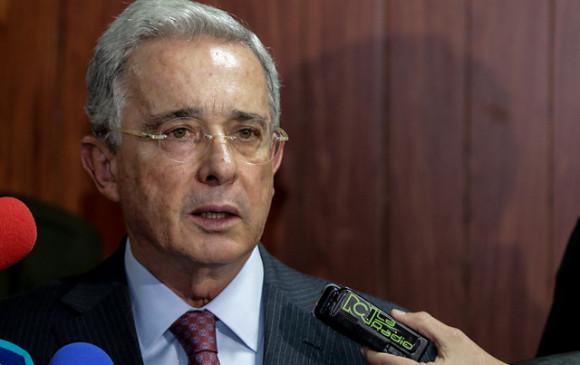Daniel Samper Ospina demandará a Uribe por llamarlo 'violador — COLOMBIA