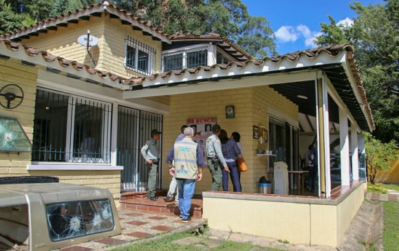 Sellaron museo en memoria a Pablo Escobar en Medellín